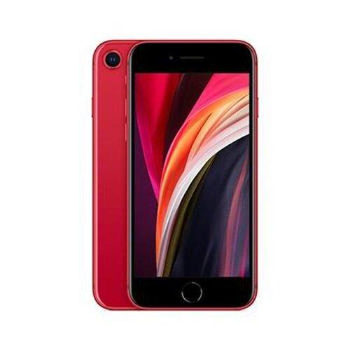 Apple iPhone SE (2020) 64GB Red - Trieda A
