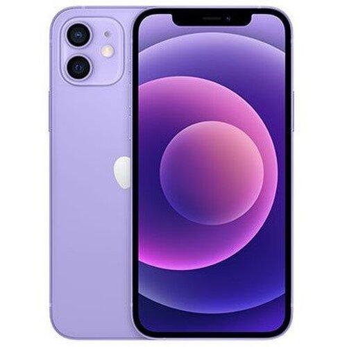 Apple iPhone 12 128GB Purple - Trieda A