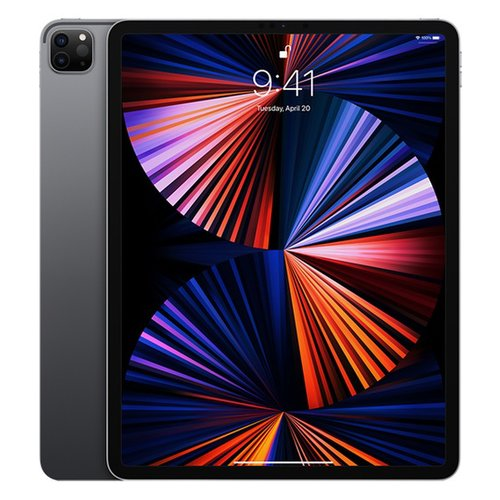 """11"""" M1 iPad Pro Wi-Fi + Cell 256GB - Space Grey"""