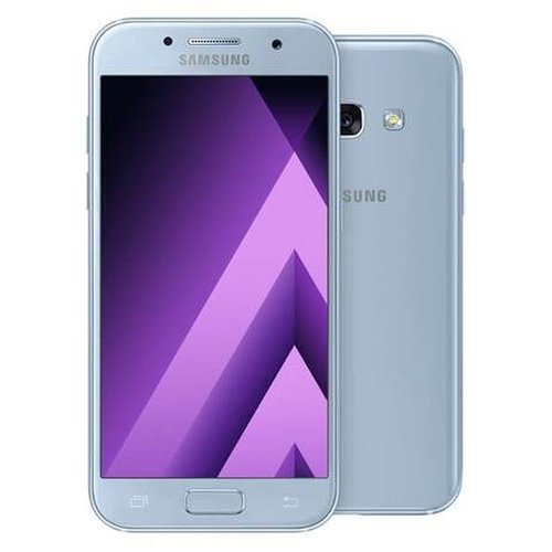 Samsung Galaxy A5 2017 A520F Blue Mist - Trieda A