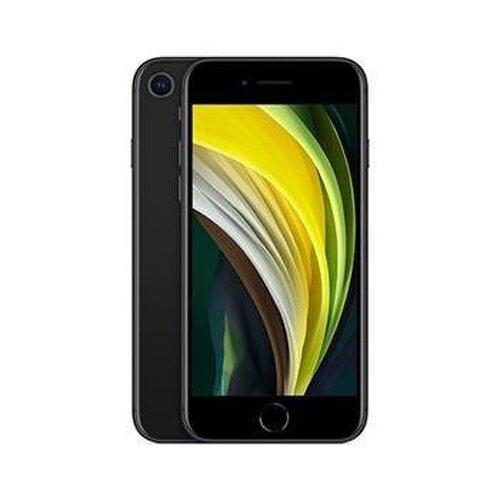 Apple iPhone SE (2020) 64GB Black - Trieda B