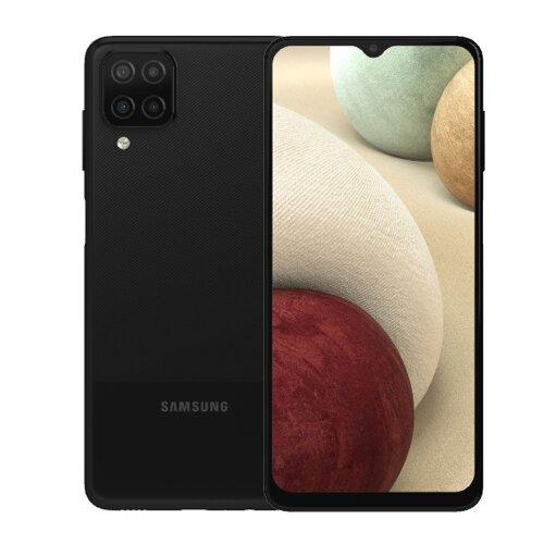 Samsung Galaxy A12 3GB/32GB A127 Dual SIM, Čierna - SK distribúcia