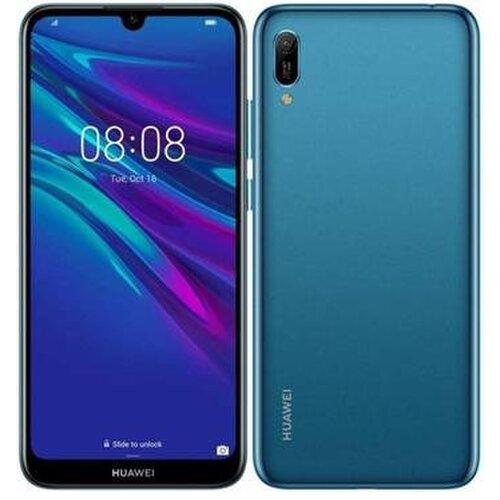 Huawei Y6 2019 2GB/32GB Dual SIM Sapphire Blue Modrý