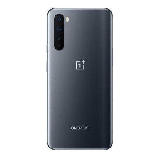 OnePlus Nord 8GB/128GB Dual SIM Gray Onyx Šedý - Trieda B