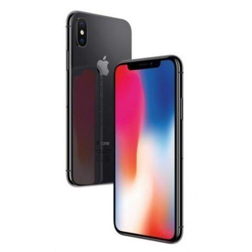 Apple iPhone X 64GB Space Gray - Trieda C