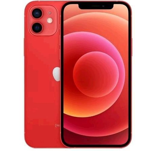 Apple iPhone 12 mini 128GB Red - Trieda A