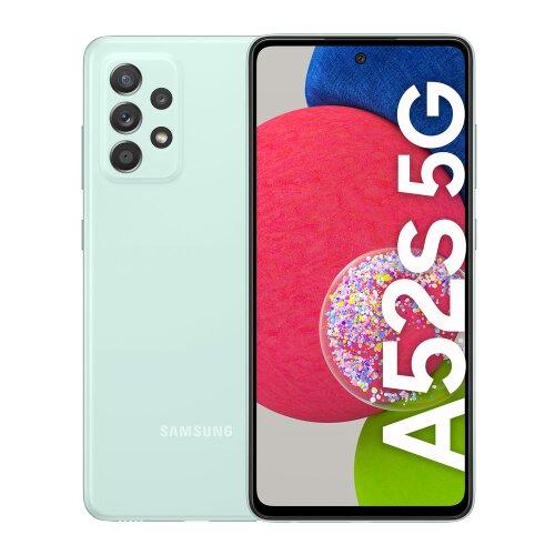 Samsung Galaxy A52s 5G 6GB/128GB A528 Dual SIM, Zelená - SK distribúcia