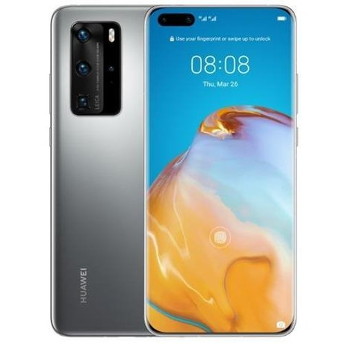 Huawei P40 Pro 8GB/256GB Dual SIM Silver Frost - Trieda C