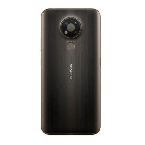 Nokia 3.4 3GB/64GB Dual SIM Čierny - Trieda B