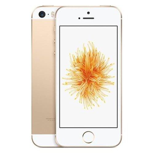 Apple iPhone SE 64GB Gold - Trieda B
