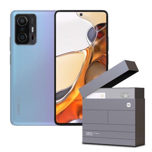 Xiaomi 11T Pro 8GB/128GB Dual SIM, Modrý
