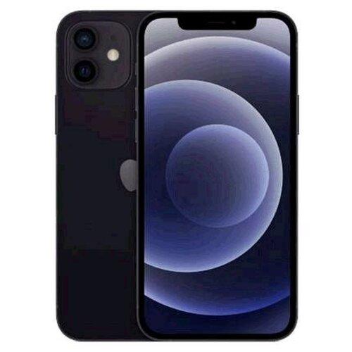 Apple iPhone 12 mini 64GB Black - Trieda A