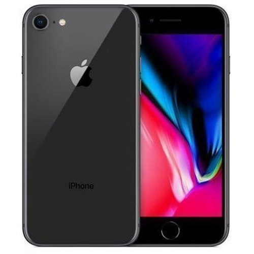 Apple iPhone 8 64GB Space Gray - Trieda B