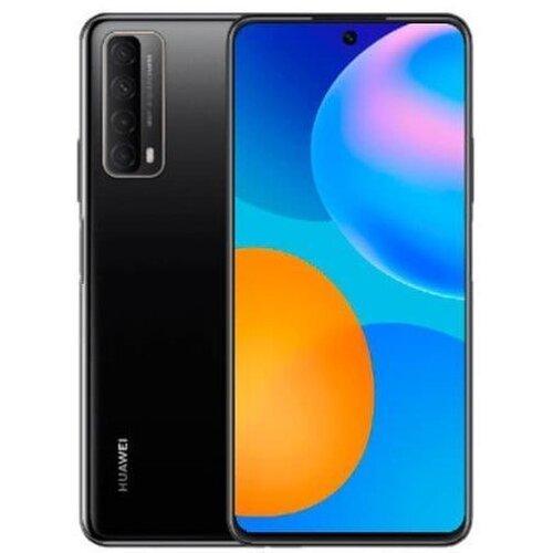 Huawei P Smart 2021 4GB/128GB Midnight Black Čierny - Trieda C