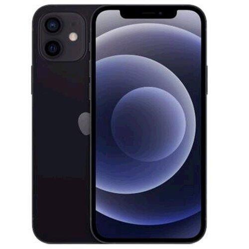 Apple iPhone 12 128GB Black - Trieda A