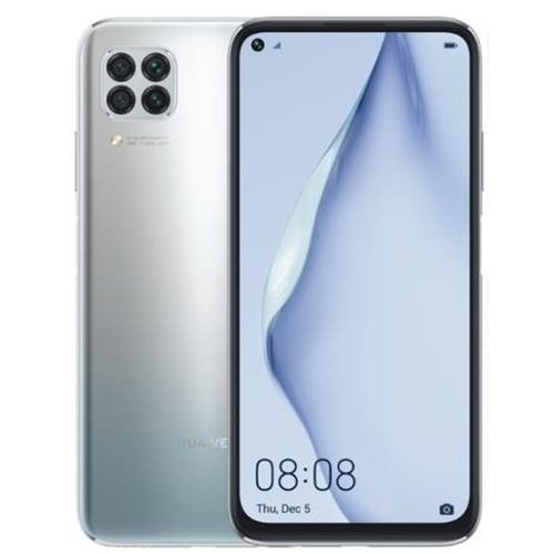 Huawei P40 Lite 6GB/128GB Dual SIM Skyline Gray Šedý - Trieda A