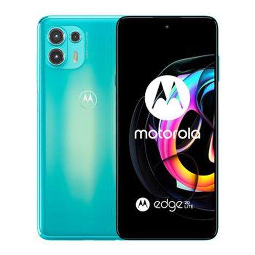 Motorola Edge 20 Lite 8GB/128GB Dual SIM Zelený - Trieda A