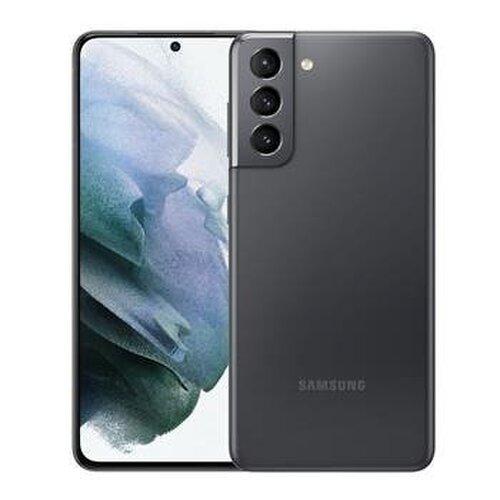 Samsung Galaxy S21 5G 8GB/128GB G991 Dual SIM Phantom Grey Šedý