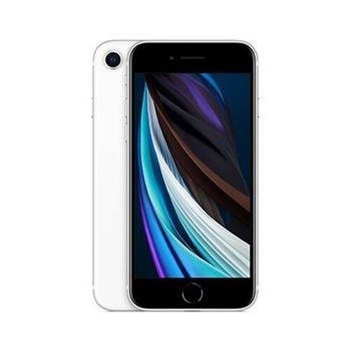 Apple iPhone SE (2020) 64GB White - Trieda B