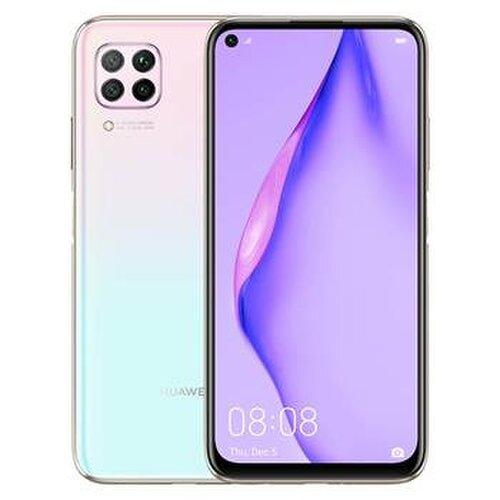 Huawei P40 Lite 6GB/128GB Dual SIM, Ružová - porušené balenie