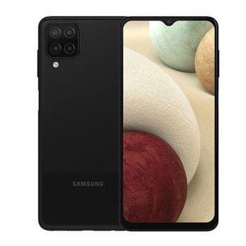 Samsung Galaxy A12 3GB/32GB A127 Dual SIM Čierny