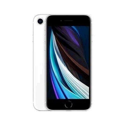 Apple iPhone SE (2020) 64GB White - Trieda A