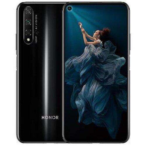 Honor 20 6GB/128GB Dual SIM Midnight Black - Trieda B