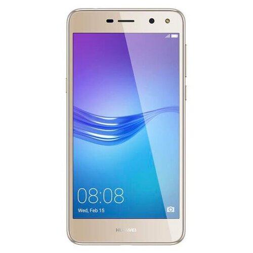 Huawei Y6 2017 Dual SIM Zlatý - Trieda C