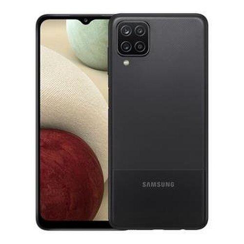 Samsung Galaxy A12 4GB/128GB A125 Dual SIM Čierny