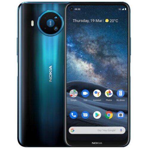 Nokia 8.3 5G 6GB/64GB Dual SIM Blue - Trieda B